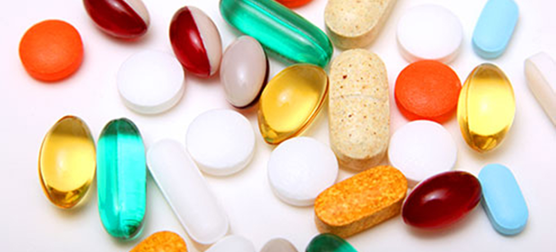 Why should you take supplements?
